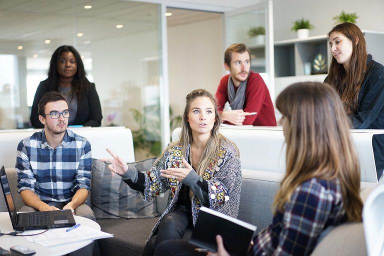 Jak prowadzić skuteczny biznes?
