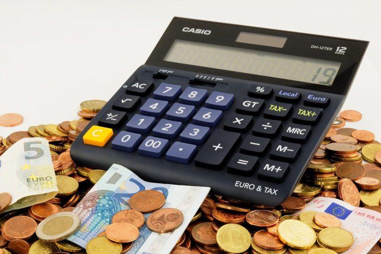 Pozyskanie kredytów dla firm