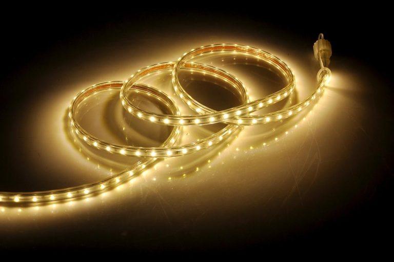 Jakie produkty można kupować w sklepach z oświetleniem LED?