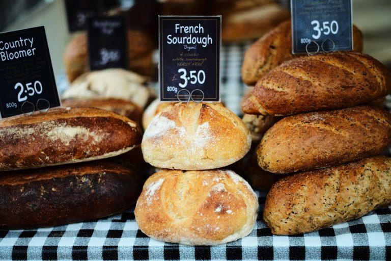 Oferty najlepszych piekarni w stolicy naszego kraju