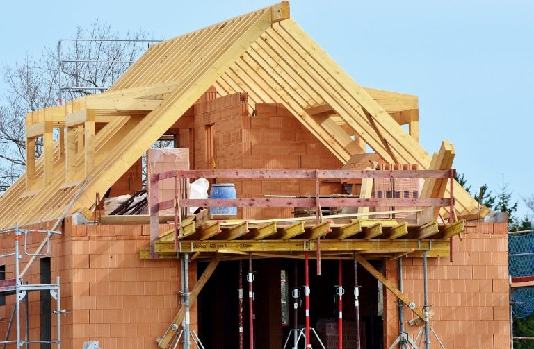 Czy szukasz dobrego kredytu na budowę domu?