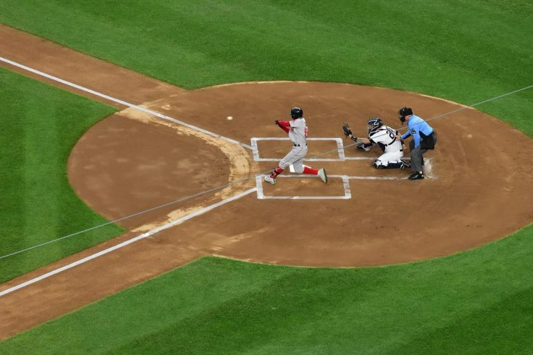 Chcesz uzyskać informacje o baseballu? Poszukaj dobrych wskazówek tutaj!