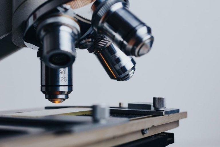 Jak często nabywacie nową aparaturę laboratoryjną?