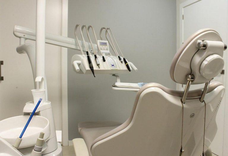 Profesjonalne usługi dentystyczne