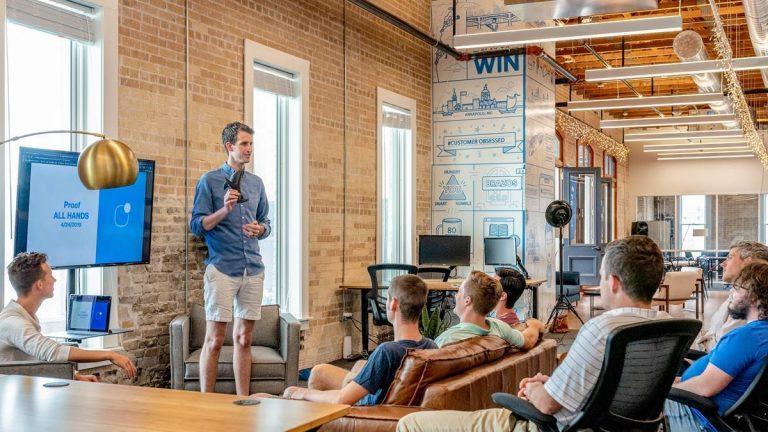 Sprytniejsze sposoby na odniesienie sukcesu dzięki blogowaniu