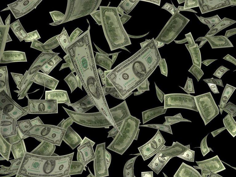Uzupełnij swój dochód dzięki zarabianiu pieniędzy w Internecie